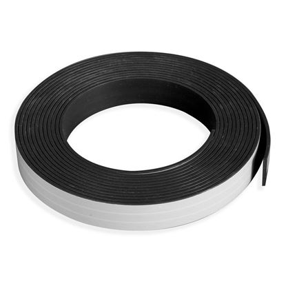 Picture of ADHESIVE MAGNETIC TAPE