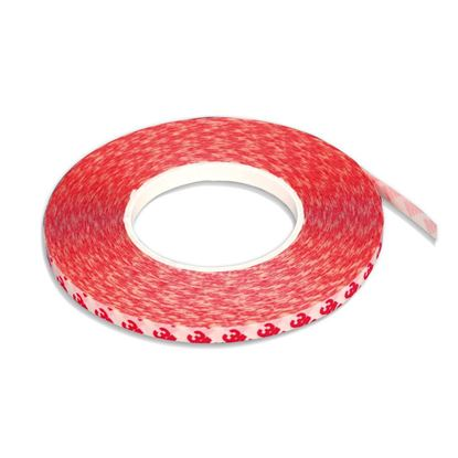 Picture of CLEAR DOUBLE SIDED ADHESIVE TAPE