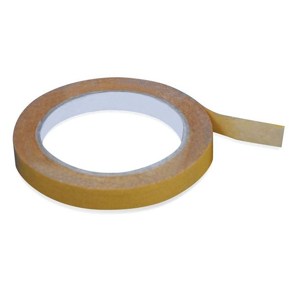 Picture of REMOVABLE CLEAR DOUBLE SIDED ADHESIVE TAPE