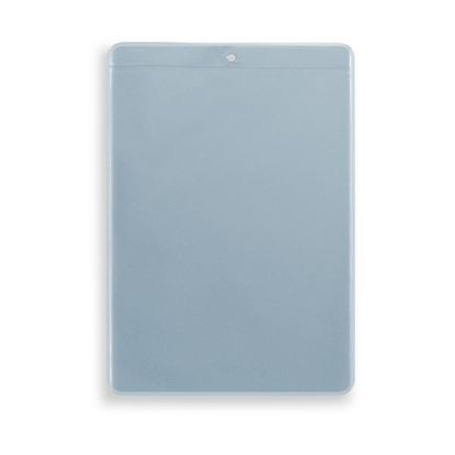 Picture of POCKET IN SOFT PVC FOR 1 PORTRAIT INSERT
