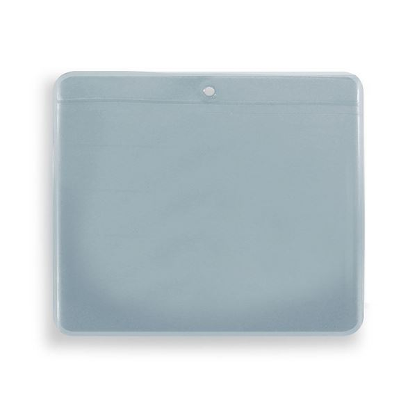 Picture of POCKET IN SOFT PVC FOR 1 LANDSCAPE INSERT