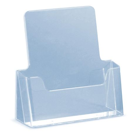 Picture for category COUNTER OR WALL-MOUNTED BROCHURE HOLDERS