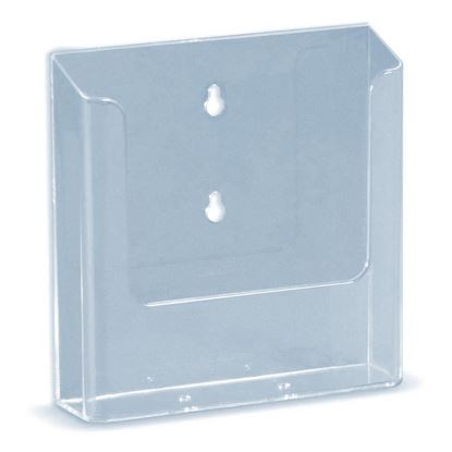 Picture of WALL-MOUNTED BROCHURE HOLDER
