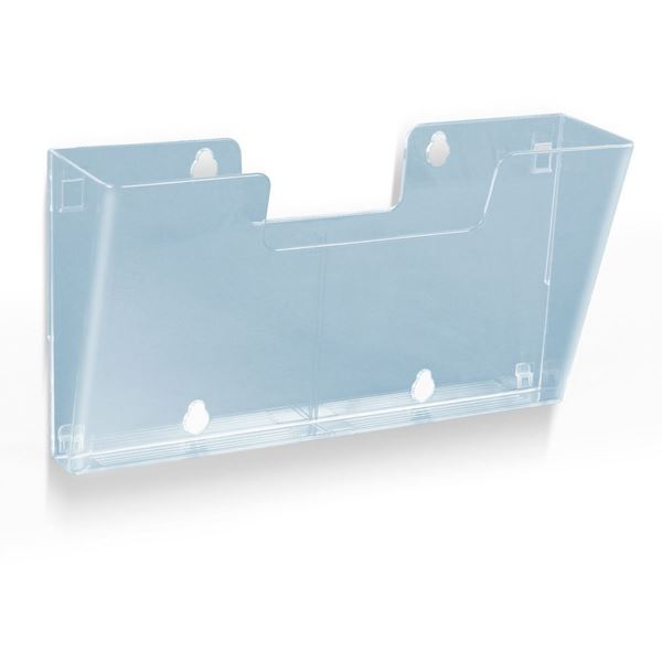 Picture of WALL-MOUNTED BROCHURE HOLDER FOR A4 LANDSCAPE