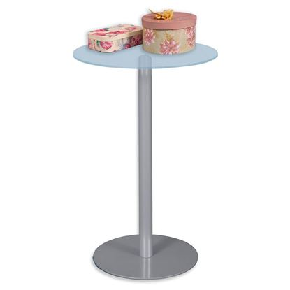 Picture of ROUND SMALL TABLE