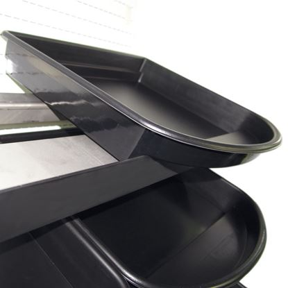 "Picture of ANGLED STRUCTURE FOR TRAYS ""KREACTIVA"""