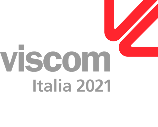 VISCOM ITALIA 2021